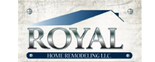 Royal Remodeling LLC Logo