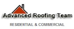 Advanced Roofing Team Logo