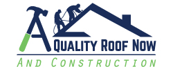 A Quality Roofing Now Logo