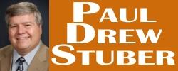 Stuber Paul Drew-Attorney At Law Logo