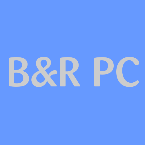 Barce & Reece PC Logo