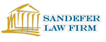 Sandefer Law Firm Logo