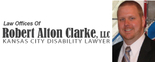 Law Offices Of Robert Alton Clarke, LLC Logo