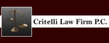 Critelli Law Firm, P.C., Attorney at Law Logo