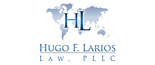 Hugo F Larios Law PLLC Logo