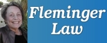 Fleminger Law Logo