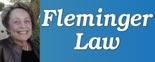 Fleminger Law Logo