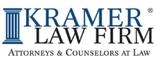 Kramer Law Firm Logo