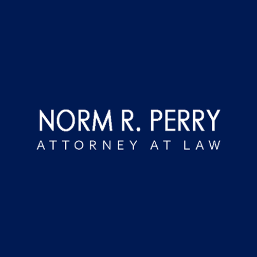 Norm R. Perry Attorney At Law Logo