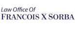 Law Office Of Francois X Sorba Logo