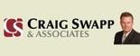 Craig Swapp & Associates - Boise, ID Logo