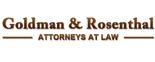 Goldman & Rosenthal Logo