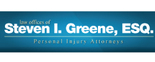 Law Offices of Steven I. Greene - PI, CA, MM, WD Logo