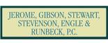 Jerome, Gibson, Stewart, Stevenson, Engle & Runbeck, P.C. Logo