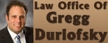 Law Offices Of Gregg Durlofsky-Phila Logo