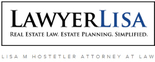 LawyerLisa, LLC Logo