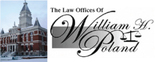 Law Offices Of William H. Poland Logo