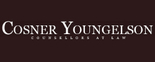 Cosner Youngelson Counsellors at Law Logo