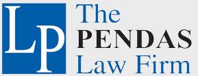 The Pendas Law Firm Logo