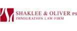 Shaklee & Oliver, PS Logo