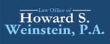 Law Office of Howard S. Weinstein P.a. Logo