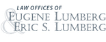 Law Offices of Eugene Lumberg and Eric S. Lumberg Logo