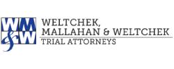 Weltchek Mallahan and Weltchek - Medical Malpractice Lawyers Logo