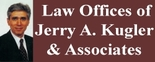 Law Offices Of Jerry A Kugler & Associates Logo