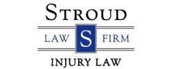 The Stroud Law Firm - Crim Logo