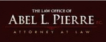 The Law Office of Abel L. Pierre, P.C.  Logo