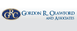 Gordon R Crawford & Associates Logo