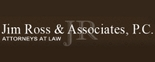 Jim Ross & Associates Pc Attorneys At Law Logo