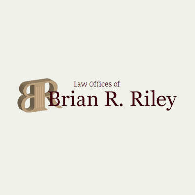Law Offices Of Brian R. Riley Logo