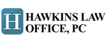 The Hawkins Law Office, PC Logo