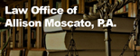 Law Office of Allison Moscato, P.A. Logo