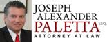 Joseph Alexander Paletta, Esq. Logo