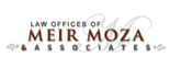 Law Office of Meir Moza & Associates Logo