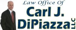 Law Office Of Carl J. DiPiazza, LLC Logo