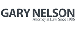 Law Office of Gary C. Nelson Logo