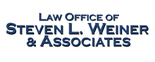 The Law Offices Of Steve Weiner and Associates Logo