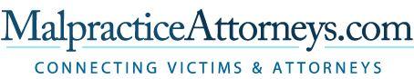 MalpracticeAttorneys.com Logo