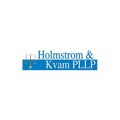 Holmstrom & Kvam PLLP Logo