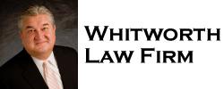 Whitworth Law Firm Logo