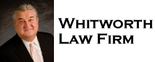 Whitworth Law Firm Logo