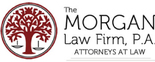The Morgan Law Firm, P.A. Logo