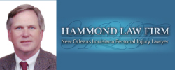 Hammond Law Firm LLC Logo