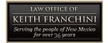 Law Office of Keith Franchini - PI Logo
