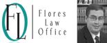Jeffrey Flores Attorney Logo