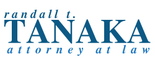 Randall T Tanaka Attorney At Law Logo