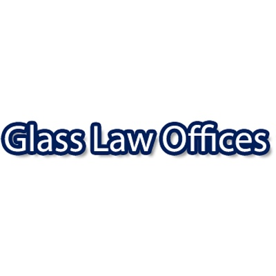 Glass Law Offices Logo